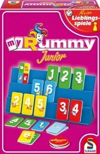 My Rummy Junior, Überarbeitung