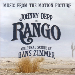 Rango-Music From The Motion Picture