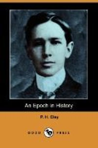 EPOCH IN HIST (DODO PRESS)