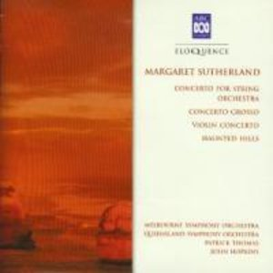 Concerto for Sting Orchestra/Concerto grosso/...