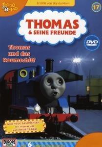17/Thomas und das Raumschiff