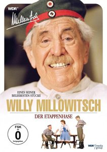 Willy Millowitsch-Der Etappenhase