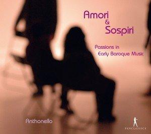 Amor & Sospiri-Leidenschaften Im Italien