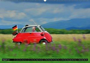 BMW Isetta - Die Knutschkugel