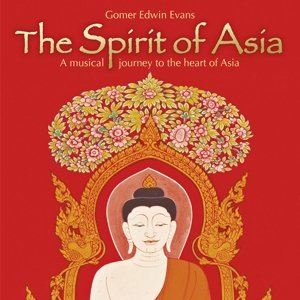 The Spirit of Asia