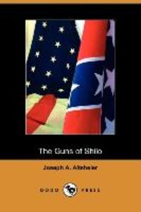 GUNS OF SHILOH