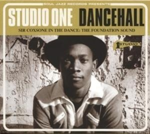 Studio One Dancehall