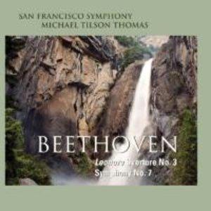 Sinfonie 7/Leonore Overture 3
