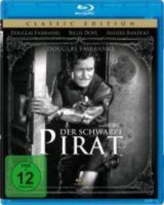 Der schwarze Pirat-Classic Edition