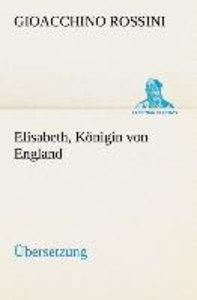 Elisabeth, Königin von England