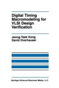 Digital Timing Macromodeling for VLSI Design Verification