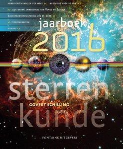 Jaarboek sterrenkunde / 2016 / druk 1