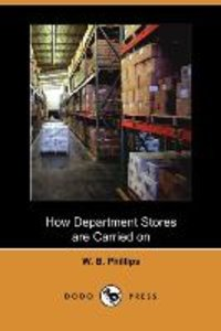 How Department Stores Are Carried on (Dodo Press)