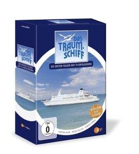 Das Traumschiff - Box 1