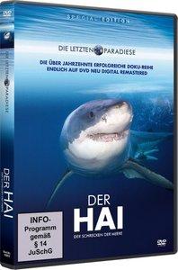 Letzte Paradiese-Der Hai:Schrecken Der Meere