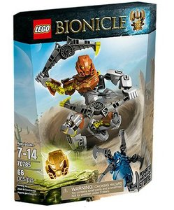 LEGO® Bionicle Pohatu 70785 - Meister des Steins
