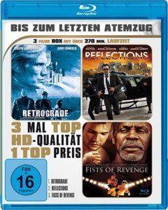 Bis Zum Letzten Atemzug-Retrograde/Reflections/+