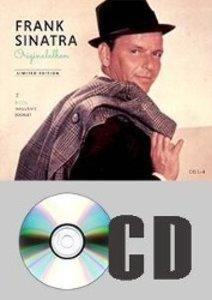 Frank Sinatra Originalalben. Limited Edition