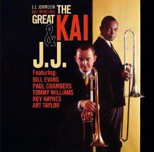 Great Kai & J.J.