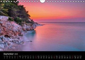 Lefkada (Wall Calendar 2015 DIN A4 Landscape)