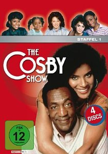 Die Bill Cosby Show-St1/Amaray