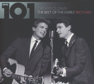 Caty's Clown-The Best Of The Everly Brothers