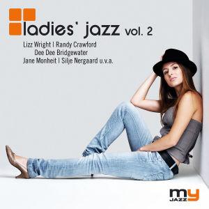 Ladies Jazz Vol. 2