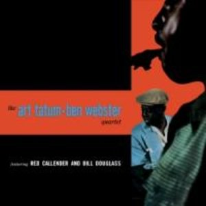 Art Tatum & Ben Webster Quarte