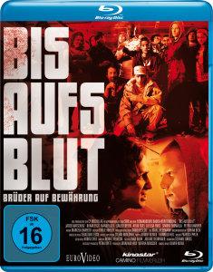 Bis aufs Blut (Blu-ray)