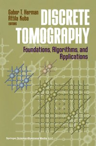 Discrete Tomography