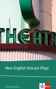 New English One-act Plays