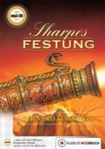 Richard Sharpe 03. Sharpes Festung