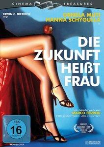 Die Zukunft heist Frau-Cinema Treasures