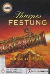 Richard Sharpe 03. Sharpes Festung