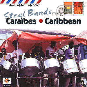 Caribbean - Steel Bands