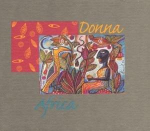 Donna Africa