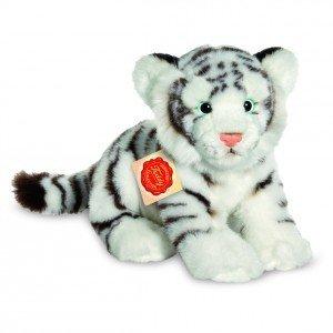 Teddy Hermann 90413 - Tiger weiß