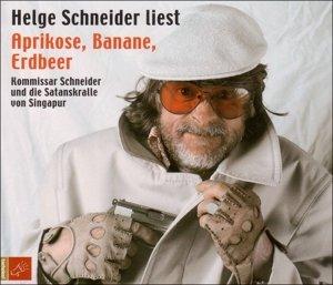 Aprikose,Banane,Erdbeer(Kommissar Schneider und di