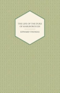 The Life of the Duke of Marlborough