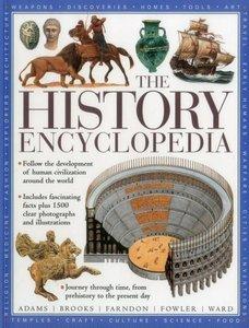 The History Encyclopedia