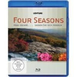 Four Seasons-Peak Escape (Blu-Ray)