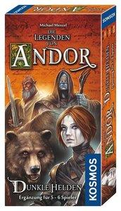 Die Legenden von Andor - Dunkle Helden