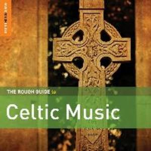 Rough Guide: Celtic Music 2.Edition