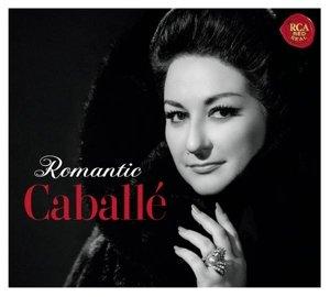 Romantic Caballé