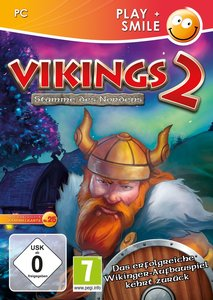 Play+Smile: Vikings 2 - Stämme des Nordens