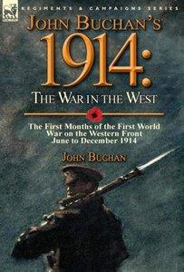 John Buchan's 1914