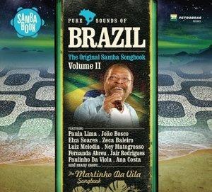 Brazil-Original Samba 2