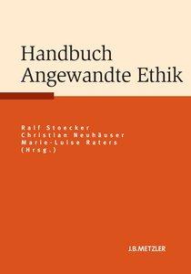 Handbuch Angewandte Ethik