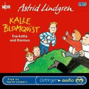 Kalle Blomquist,Eva-Lotta Und
