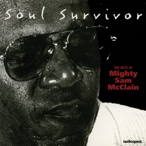 Soul Survivor-The Best Of